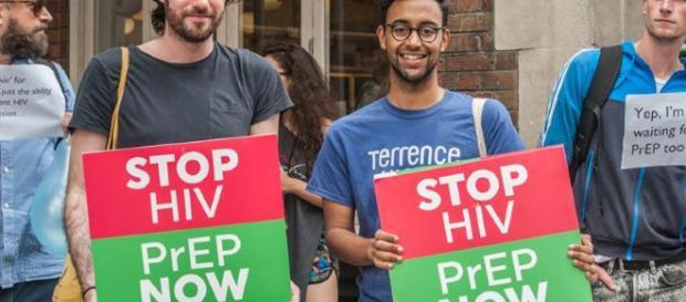 PrEP, pastilla de profilaxis para reducir infecciones de VIH