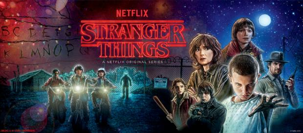 Stranger Things par romântico da série está junto na vida real