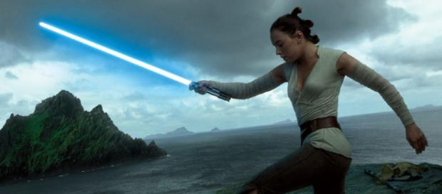 The Last Jedi: el nuevo detrás de cámara revela detalles ... - vix.com