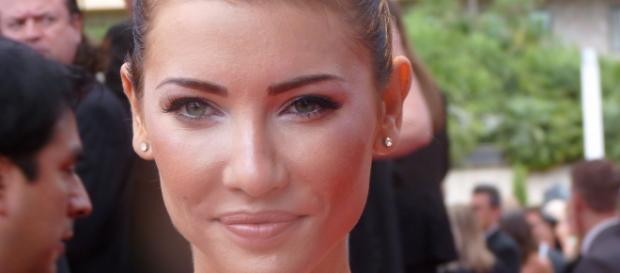 Wedding bells are ringing for actress Jacqueline MacInnes Wood - Frantogian via Wikimedia Commons