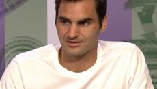 Who can put an end to Roger Federer's story