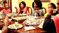 Do you think a family member should charge for hosting the Thanksgiving dinner?