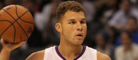 Blake Griffin is averaging 22.7 points and 7.8 rebounds this season (Image Credit: Verse Photography/WikiCommons)