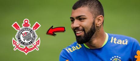 Gabigol - Jogador da Inter de Milão