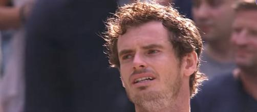 Andy Murray won 2016 Wimbledon/ Photo: screenshot via Wimbledon official channel on YouTube