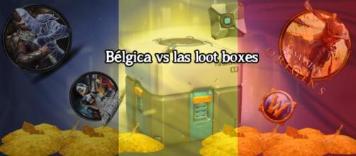 Bélgica se pone de pié para defender a la comunidad gamer