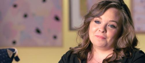 Catelynn Lowell appears on a 'Teen Mom OG' special. [Image via MTV/Youtube]
