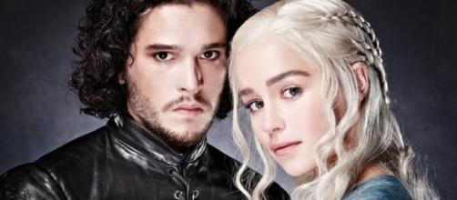 Daenerys y Jon Shon ¿quedara embarazada?