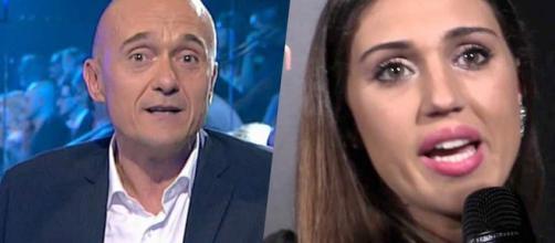GF VIP: la rivelazione di Cecilia su Ignazio ad Alfonso Signorini