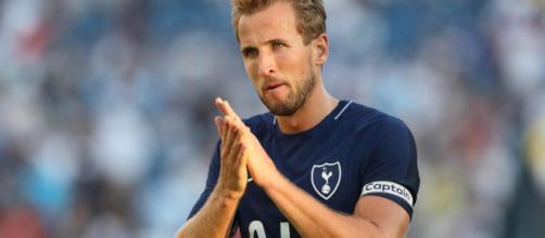 Harry Kane revela que se quedará en el Tottenham... - tribuna.com