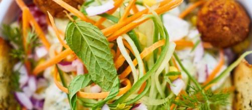 Healthy eating - Image creidt - CCO Public Domain   Pixabay