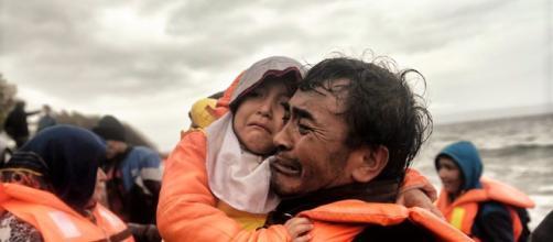 I bambini non sono prima di tutto richiedenti asilo, migranti, o ... - stampacritica.org
