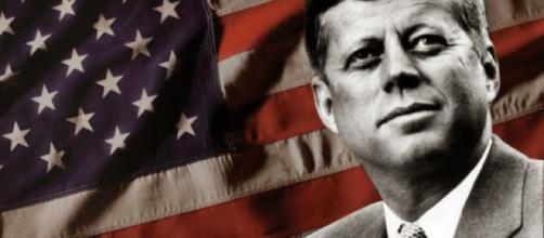 John Fitzgerald Kennedy, 35° presidente degli Stati Uniti d'America