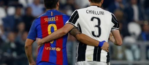 Juventus-Barcellona diretta in tv: dove vederla in streaming e in chiaro