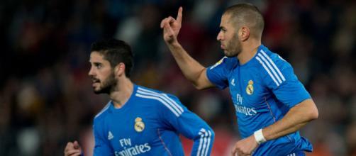 La rajada de Isco sobre Benzema que incendia el vestuario del Real Madrid