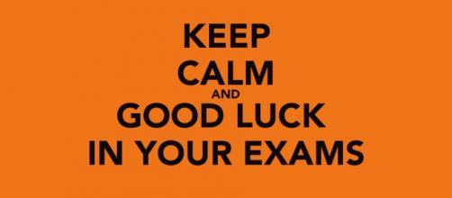 Keep Calm [image credit - Final Exams - edu.au]