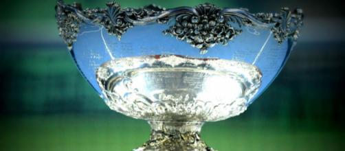 La Coupe Davis ne ressemble à rien d'autre et c'est comme ça (et ... - eurosport.fr