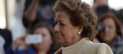 Importantes medios en peligro por el cruel mensaje hacia Rita Barberá