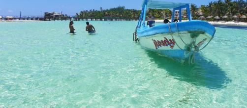 Los mejores lugares para visitar en el Caribe Mexicano.