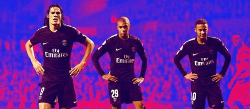 Mejores jugadores del Paris Saint Germain