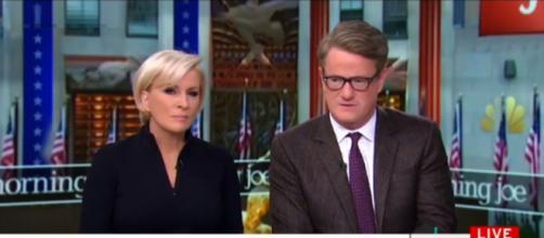 """Morning Joe"" on Donald Trump, via YouTube"