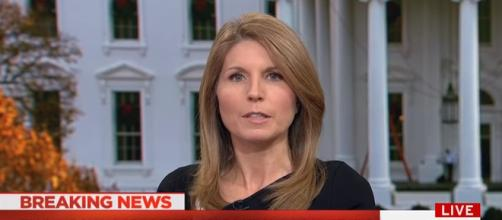 Nicolle Wallace on Donald Trump, via YouTube