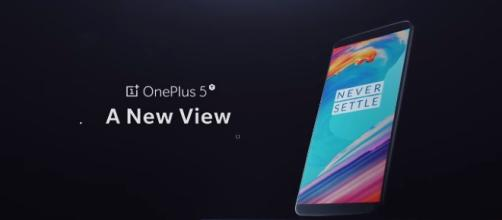 OnePlus 5 vs OnePlus 5T: These are the key differences. Image credit:OnePlus/YouTube screenshot