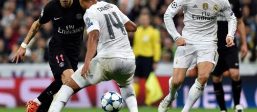Real Madrid-PSG : Paris était plus séduisant, mais Paris a perdu - rtl.fr