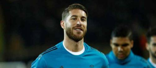 Sergio Ramos assume papel de capitão