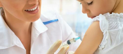Vaccini obbligatori per la scuola