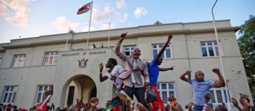 Zimbabwe : La fin de l'ère Mugabe