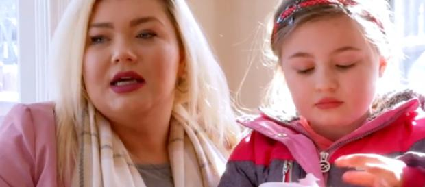 Amber Portwood and Leah Shirley appear on 'Teen Mom OG.' - [Image via MTV/YouTube screencap]