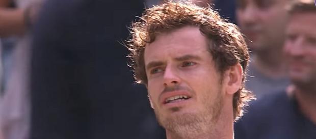 Andy Murray won 2016 Wimbledon/ Photo: screenshot via Wimbledon official channel on YouTube