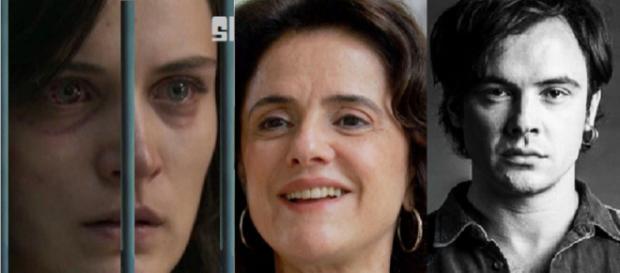 Após erro grave, produtores tentam consertar estrago em novela da Globo