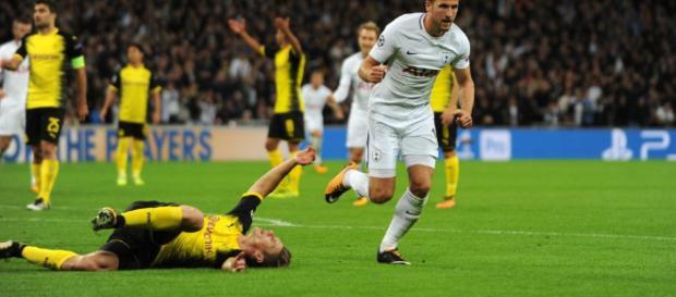 Auch zu Hause gegen Tottenham kommt der BVB nicht zum Sieg