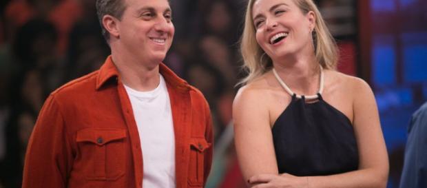 Luciano e Angélica podem ser demitidos da Rede Globo, segundo boatos