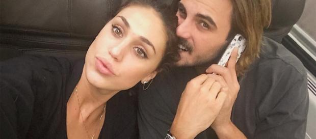 Cecilia Rodriguez e Francesco Monte insieme?