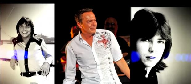 David Cassidy is dead at age 67. (Image via Dr. Phil Youtube).