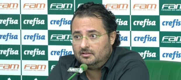 De acordo com ESPN Brasil, só falta a assinatura para definir novo técnico