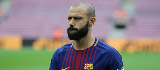 Un jugador del Barcelona avisa de que se va