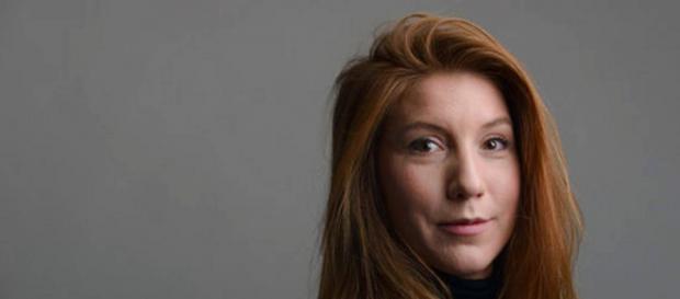 Kim Well, la periodista sueca que ha sido descuartizada