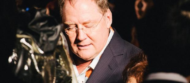 Lasseter addressed the reason behind the leave in a email. (image by Dick Thomas Johnson/Flickr)