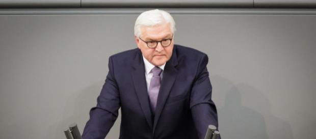 Le président allemand hausse le ton