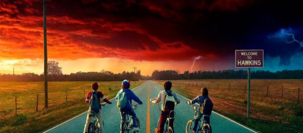 Mundo Ficticio: Un anime de Stranger Things no sería mala idea - mundoficticio.com