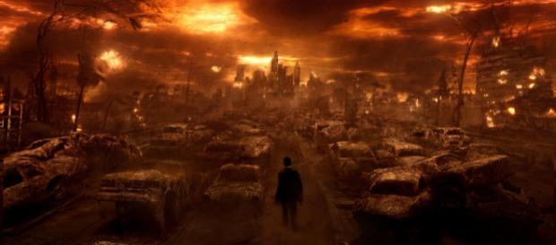 Novela ''Apocalipse'' foi assunto mais comentado no Brasil e no mundo