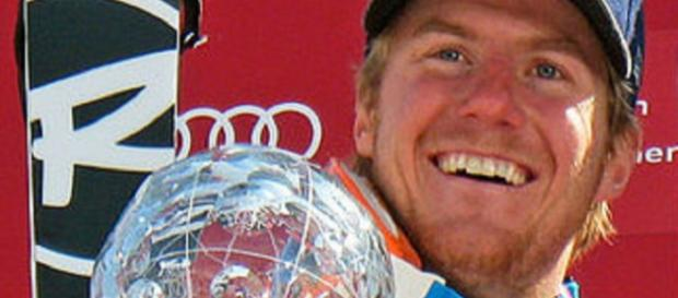 Olympian Ted Ligety and Paralympian Alana Nichols talked with me about the 2018 games in PyeongChang. - [Image: U.S. Ski Team/Wikimedia Commons]