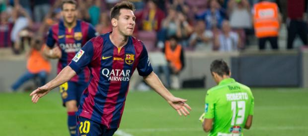 QUIZ: How well do you know Lionel Messi? Image Credit: L.F.Salas / Flickr
