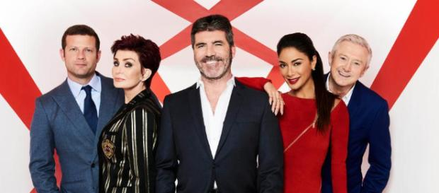 Who left the X Factor 2017 live show last night, who won and which ... - thesun.co.uk