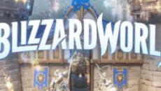 Actualización 'Overwatch': mapa de 'Blizzard World' ahora disponible en el PTR
