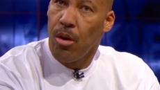 Ex-Los Angeles Lakers head coach wants LaVar Ball to 'shut up'